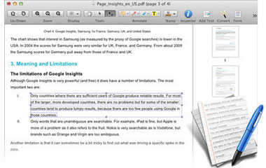 how to make a pdf document smaller on mac