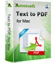 best text to pdf for mac box