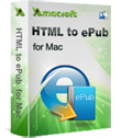 converting html to epub ebooks for mac software box