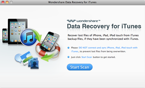 using this software you can retrieve iphone deleted images from itunes on mac