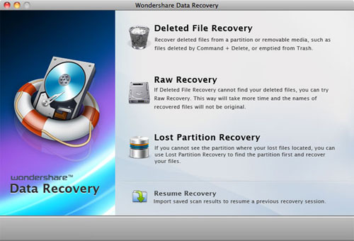 mac trash recovery for mac - recover modes