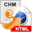 Amacsoft CHM to HTML for Mac 2.1.15