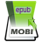 Amacsoft MOBI to ePub for Mac 2.1.11