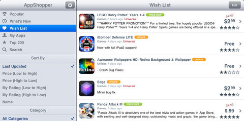 one of the must have apps for ipad free appshopper
