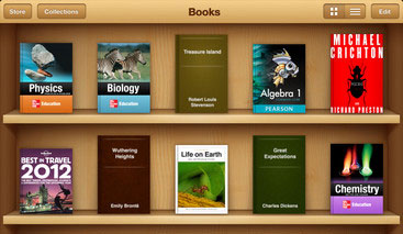 free ebook reader for ipad mini