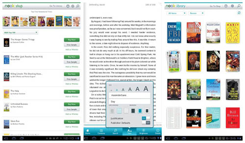 best ebook reader for ipad mini