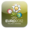 official ios app for european football championship 2012