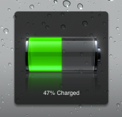 how to increase new ipad battery life