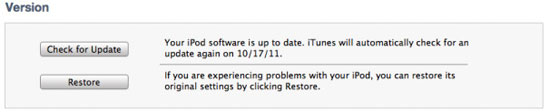 this picture shows you how to update your ipad ipod iphone to ios 5