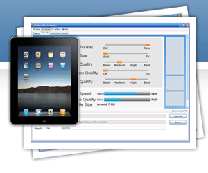 videora is a free video converter for ipad 3 mac