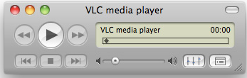 vlc is a free movie player for mac