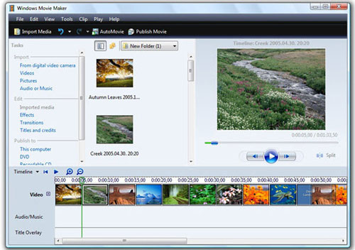 the best free video editor