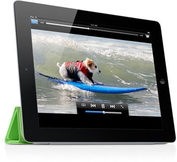 play youtube videos on ipad