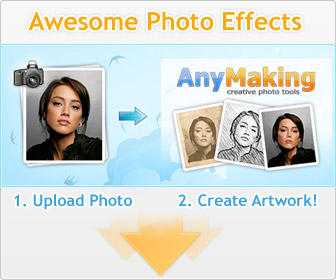 free online photo effects software
