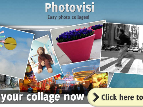 make your photo collage online free